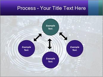 0000096430 Шаблоны презентаций PowerPoint - Слайд 91