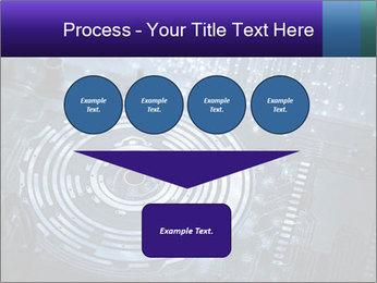 0000096430 Шаблоны презентаций PowerPoint - Слайд 93