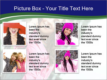 0000096481 Шаблоны презентаций PowerPoint - Слайд 14