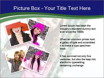 0000096481 Шаблоны презентаций PowerPoint - Слайд 23