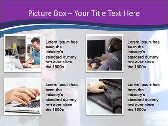 0000096484 Шаблоны презентаций PowerPoint - Слайд 14