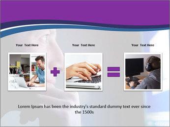 0000096484 Шаблоны презентаций PowerPoint - Слайд 22