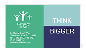 0000096498 Business Card Template
