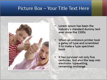 0000096500 PowerPoint Template - Slide 13