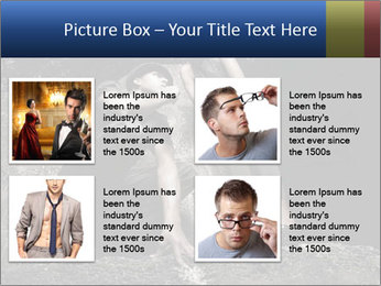 0000096500 PowerPoint Template - Slide 14