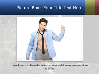 0000096500 PowerPoint Template - Slide 15