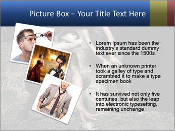 0000096500 PowerPoint Template - Slide 17