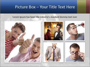 0000096500 PowerPoint Template - Slide 19