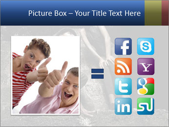0000096500 PowerPoint Template - Slide 21
