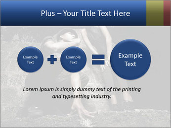 0000096500 PowerPoint Template - Slide 75