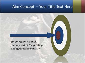 0000096500 PowerPoint Template - Slide 83