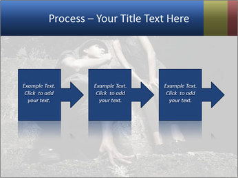 0000096500 PowerPoint Template - Slide 88