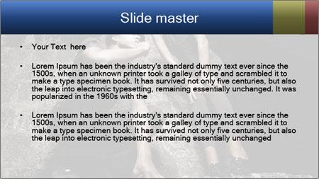 0000096500 PowerPoint Template - Slide 2