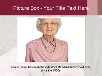 0000096504 PowerPoint Template - Slide 16
