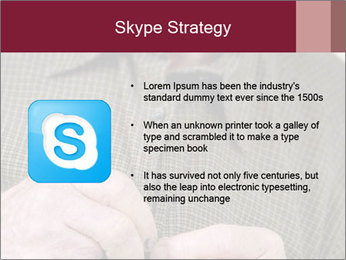 0000096504 PowerPoint Template - Slide 8