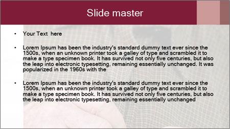 0000096504 PowerPoint Template - Slide 2