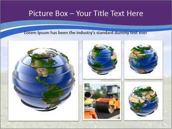 0000096505 PowerPoint Template - Slide 19