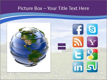 0000096505 PowerPoint Template - Slide 21
