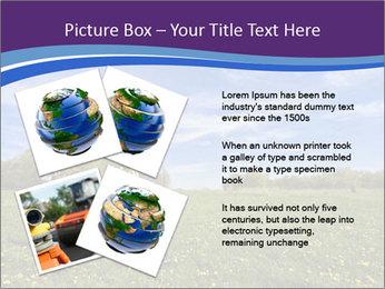 0000096505 PowerPoint Template - Slide 23
