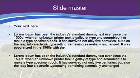 0000096505 PowerPoint Template - Slide 2