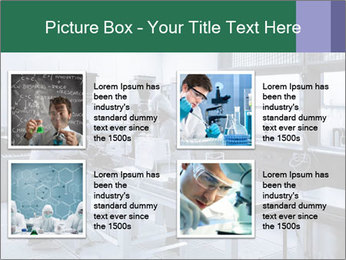 0000096506 PowerPoint Template - Slide 14