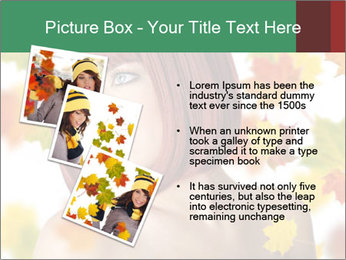 0000096507 PowerPoint Template - Slide 17