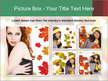 0000096507 PowerPoint Template - Slide 19