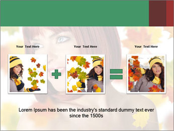 0000096507 PowerPoint Template - Slide 22
