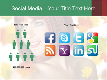 0000096507 PowerPoint Template - Slide 5