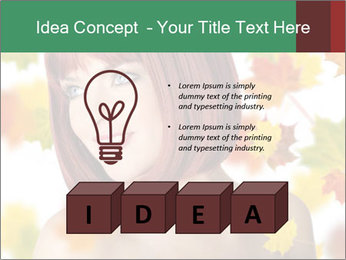 0000096507 PowerPoint Template - Slide 80