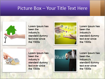 0000096508 PowerPoint Template - Slide 14