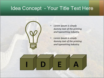 0000096509 PowerPoint Template - Slide 80
