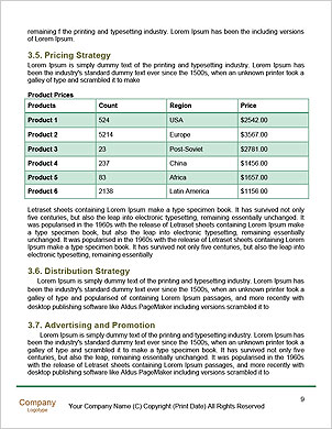 0000096509 Word Template - Page 9