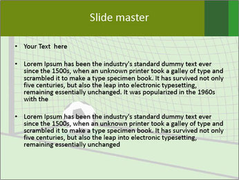 0000096510 PowerPoint Template - Slide 2