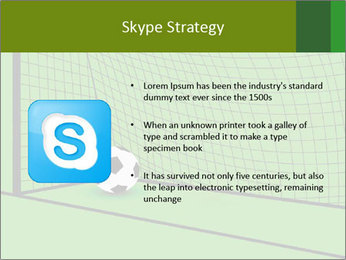 0000096510 PowerPoint Template - Slide 8