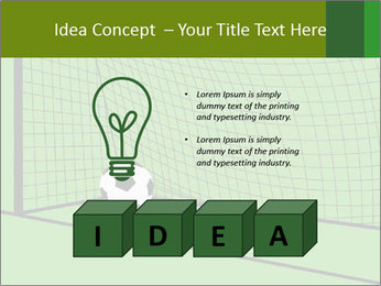 0000096510 PowerPoint Template - Slide 80