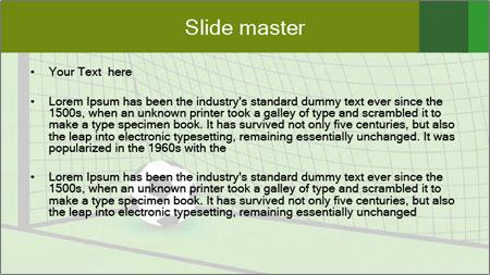 0000096510 PowerPoint Template - Slide 2