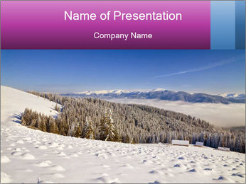 0000096513 PowerPoint Template - Slide 1