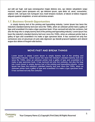 0000096515 Word Template - Page 5