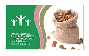 0000096516 Business Card Template