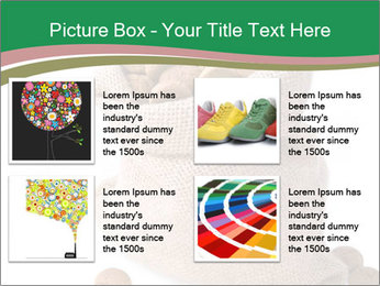 0000096516 PowerPoint Template - Slide 14