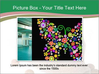 0000096516 PowerPoint Template - Slide 15