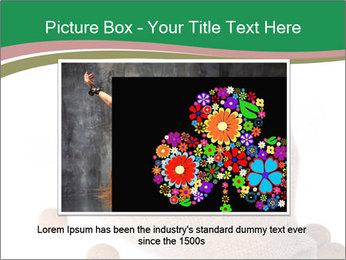 0000096516 PowerPoint Template - Slide 16