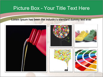 0000096516 PowerPoint Template - Slide 19