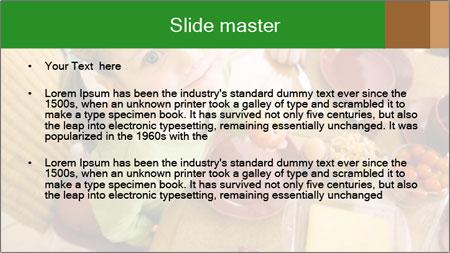 0000096517 PowerPoint Template - Slide 2