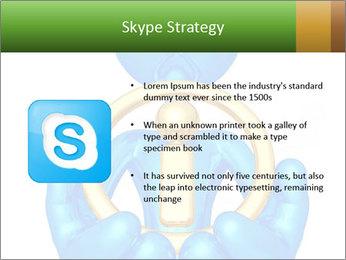 0000096518 PowerPoint Template - Slide 8