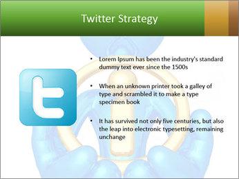 0000096518 PowerPoint Template - Slide 9