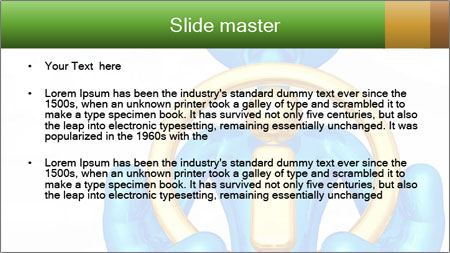 0000096518 PowerPoint Template - Slide 2