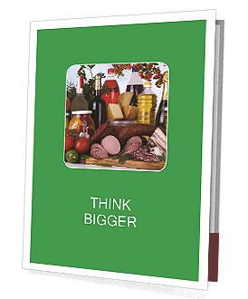 0000096519 Presentation Folder