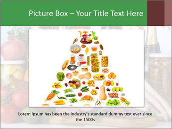 0000096519 PowerPoint Template - Slide 15